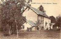 Château de Thurey