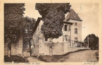 Château de Sagey